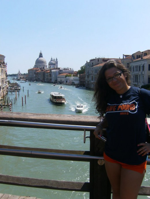Day Trip in Venice (2010)