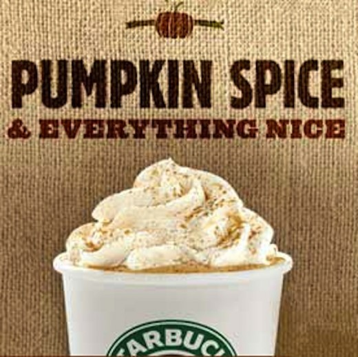 This is one of my favourite things about fall
