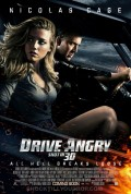 Should I Watch..? Drive Angry