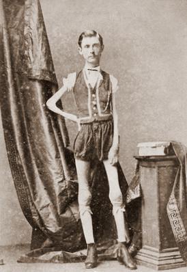 The Thin Man.