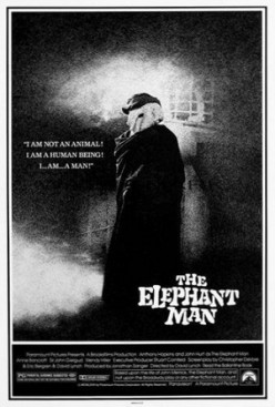 The (Elephant) Man