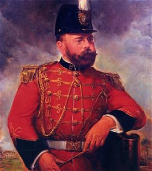 John Philip Sousa, The March King