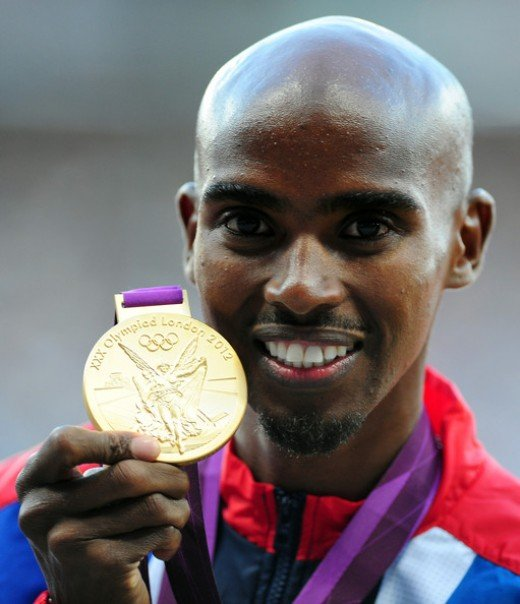 Sir Mo Farah, the Olympic gold medallist who is a British citizen and born in Somalia was living in America for past 6 years. He is actively against the ban which he felt was unfair and racist.