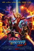 "Movie Review: ""Guardians of the Galaxy Vol. 2"""