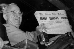 Is Jeremy Corbyn like Harry S. Truman?