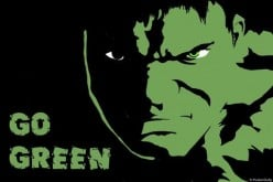 Going Green: How You Can Hulk Out For Our Planet!
