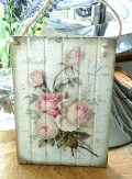 What Is Decoupage? - Decoupage Arts & Crafts Ideas & Tutorials