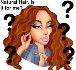 How to Grow Your Natural Hair Faster