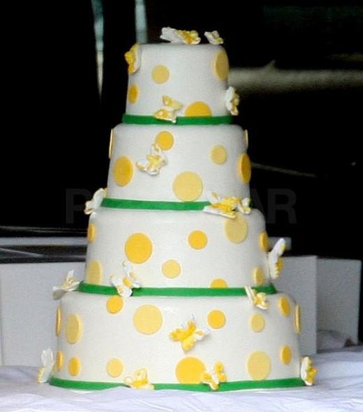 Is Suri Cruise's 2nd Birthday Cake Worth $5000?