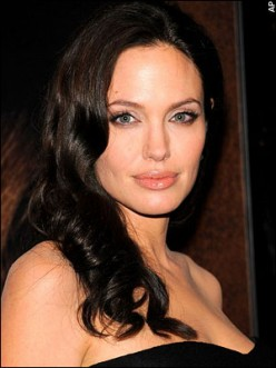 Get the Angelina Jolie look with an eyebrow hair transplant