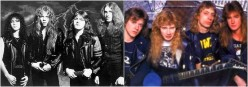 Metallica or Megadeth?