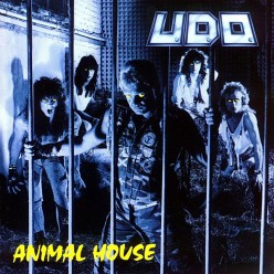 UDO - Animal House (1987) Review