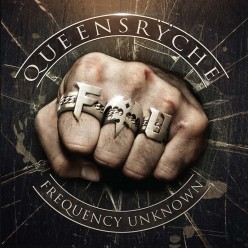"Geoff Tate's Queensryche - ""Frequency Unknown"" (2013) Review"