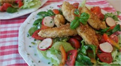 Simple Chicken Dishes