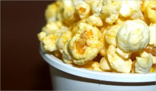 Cool Popcorn