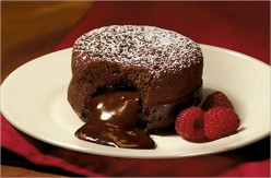 Twenty Ways And More To Use And Eat Chocolate,  Delicious Pudding Recipes.