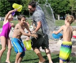 Best Fun Ideas For Kid's Birthday Parties
