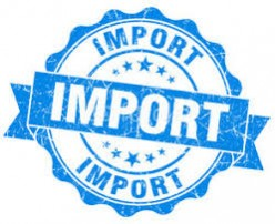 Imports and Import Controls