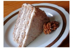 How to Make a Luxurious Hungarian Coffee Cake