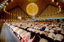 Ramadan To Muslims
