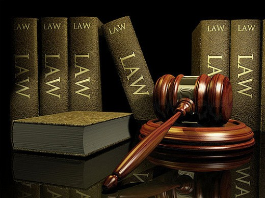 Regulations and Penal Provisions