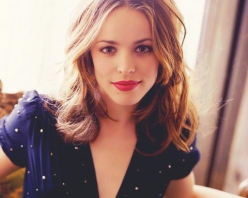 Top 5 Movies for Rachel McAdams Fans