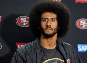 ESPN lost viewers because they couldn't let go of politics. And Colin Kaepernick lost respect from all over the league and fans. Cops watch football to.
