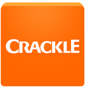 Crackle, which offers free movies and TV shows, is a partnership with Sony