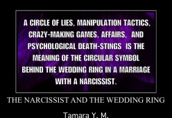 NPD- Revealing The Truth Behind Narcissists' Masks