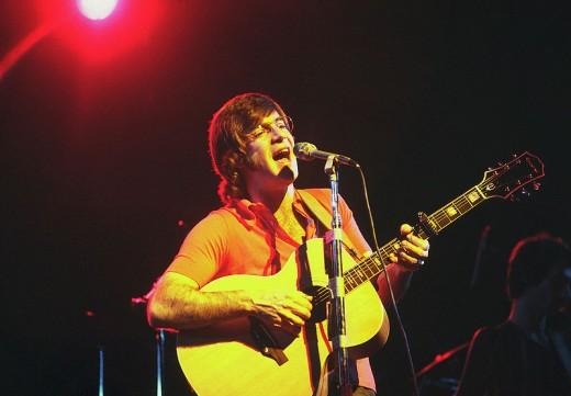 John Sebastian American rock musician.
