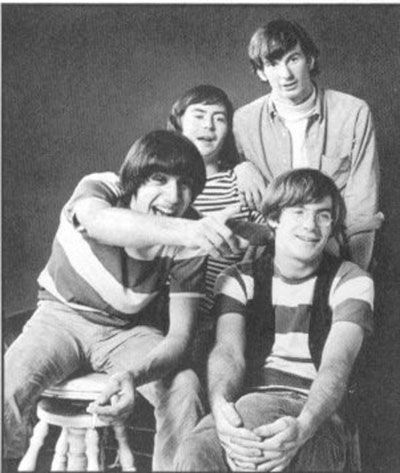Lovin' Spoonful.
