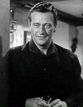 John Wayne: Details from the Biographers