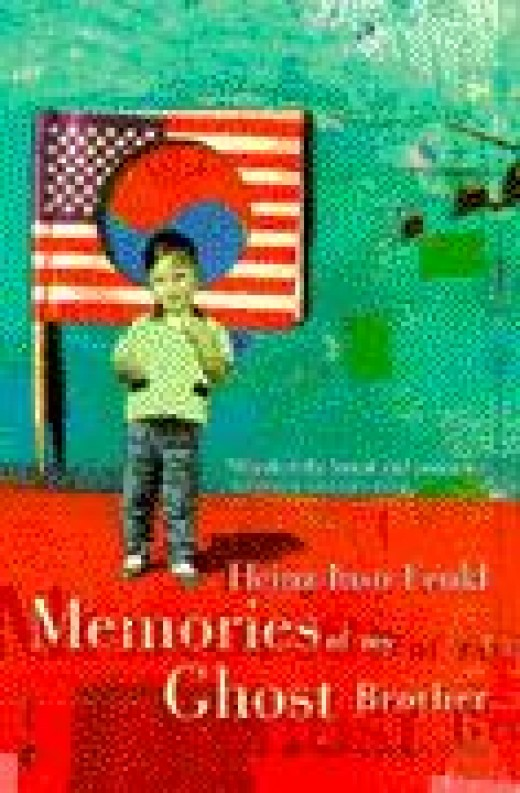 Memories of My Ghost Brother by Heinz Insu Fenkl