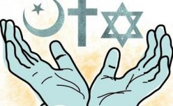 Comparison of Christianity, Islam, and Judaism