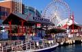 Navy Pier:  A Poem