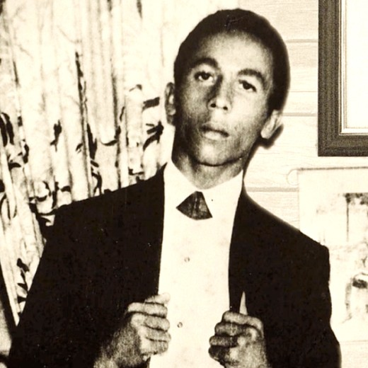 One of the first Jamaican musicians to record a Country & Western tune as a cover was none other than Bob Marley