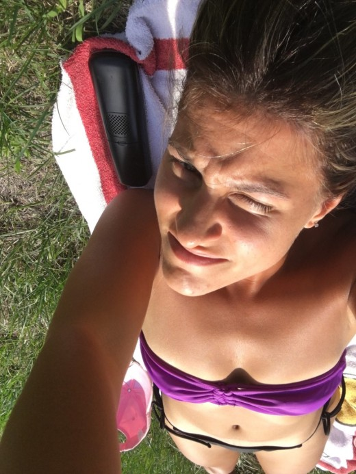The Heat of Summer