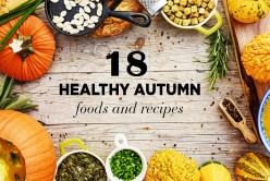 18 Best Healthy Autumn Recipes Everyone Must Try
