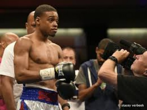 Errol Spence seems destined for greatness but we shall see.