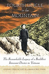 Fourth Uncle in the Mountain by Quang Van Nguyen and Marjorie Pivar