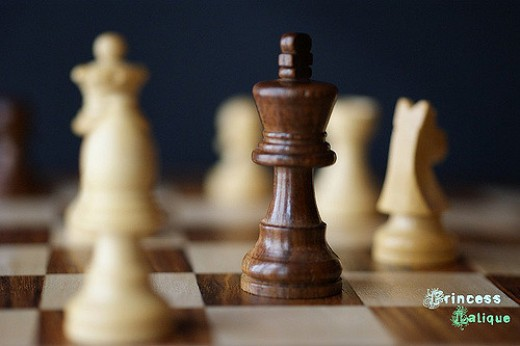 Poorly Defined Strategy
