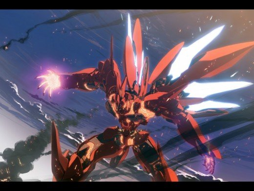 top 10 best mecha anime that you can watch in 2018 reelrundown
