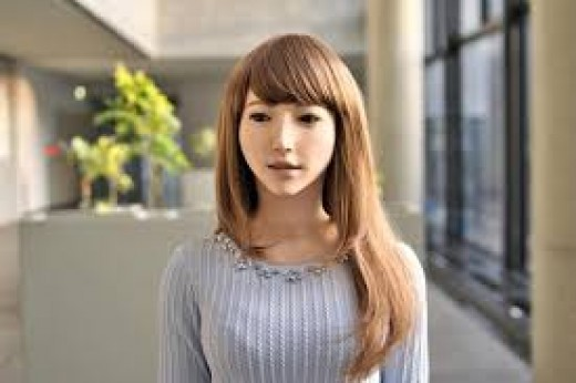Women Androids or Humanoids will eventually become some men's companion of choice.