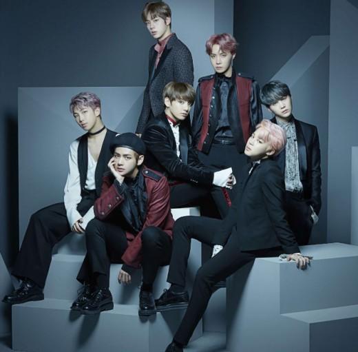 Top 10 Best K-Pop Boy Groups of 2017 | Spinditty