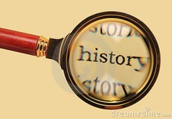 Is the Task of the Historian to Accurately Portray the Past or Analyse What Happened?