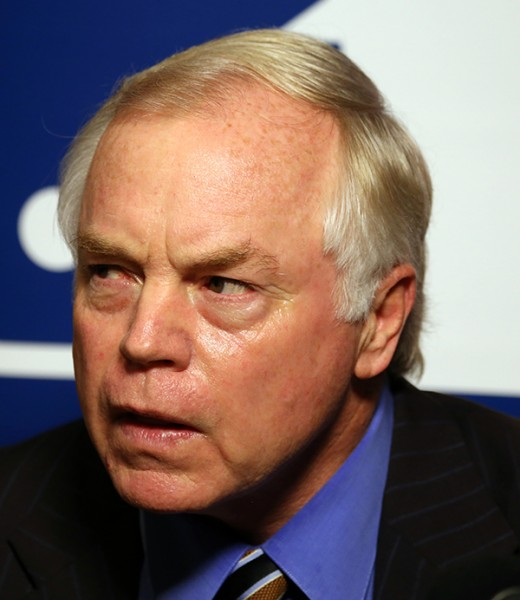 Buck Showalter still looks a little confused by the bizarre triple play he once witnessed.