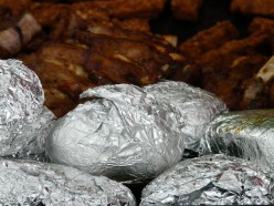 Is It Safe to Use Aluminum Foil in Cooking?