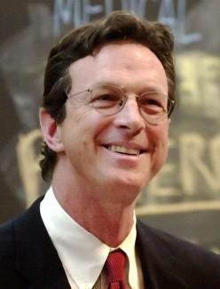 Librarian's Closet: Michael Crichton