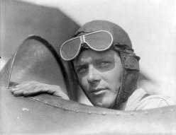Charles Lindbergh – Aviator, Explorer, Environmentalist, Author