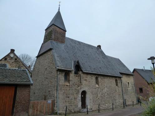 Sint Catharinakapel, Lemiers, Limburg, The Netherlands